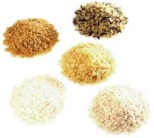 various rices