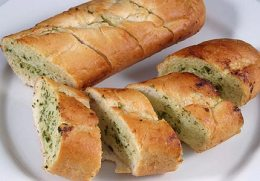 Garlic Loaf Bread