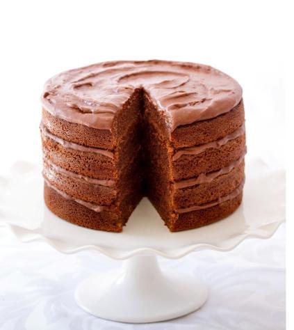 donna hay layer cake
