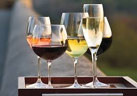 wine-serving